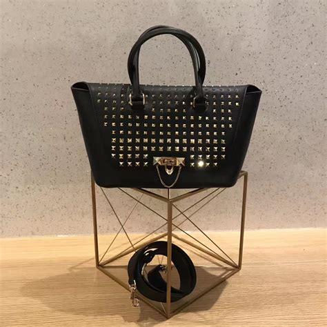 Jual Sandal Lv Model Jepit Black Mirror Quality valentino demilune handle bag vt50050 vt50050 358 00usd mybag mirror image louis
