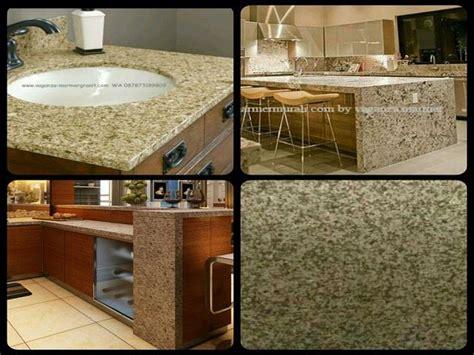 Meja Wastafel Granit jual meja granit kuning ex cina meja dapur meja kitchen meja wastafel meja bar meja pantry meja