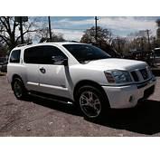 2007 Nissan Armada  Pictures CarGurus