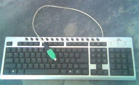 Keyboard Kabel Usb servis keyboard setiap orang punya ke masing2