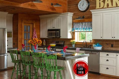 cabin kitchen curtains cabin kitchen curtains kitchen curtains cabin style