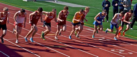track and field 14 struggles all track field athletes