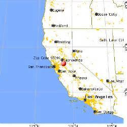 lodi california map