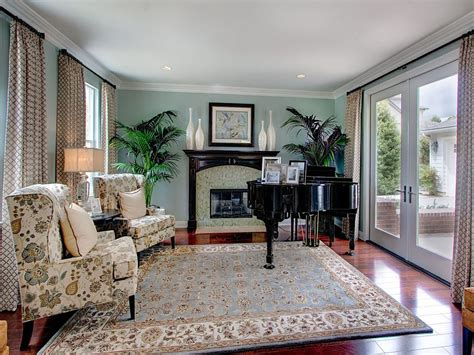 Where To Place Area Rugs In Living Room by How To Place An Area Rug Living Room Traditional With