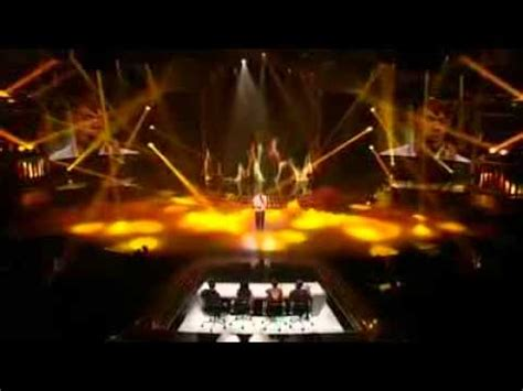 aiden the last live version aiden grimshaw sings nothing compares 2 u the x factor