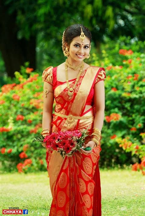 Wedding Hairstyles With Saree by 481 Best South Indian Brides Images On South