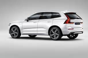 Volvo Sedans New Volvo Xc60 Unveiled At Geneva 2017 By Car Magazine