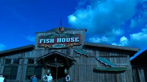 fish house branson mo great view from our table picture of white river fish
