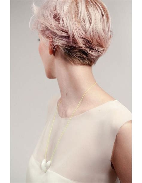 hair styles 2105 25 best ideas about pastel pixie hair on pinterest