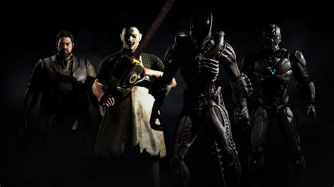 mortal kombat x wallpaper hd android mortal kombat x kombat pack 2 wallpapers hd wallpapers
