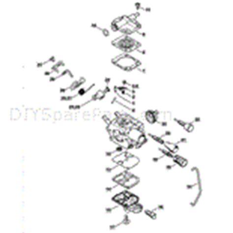 Stihl Ms 201 Parts Diagram