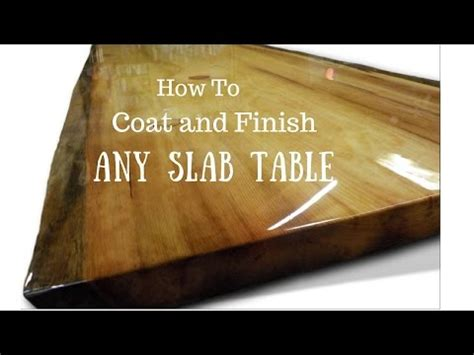 how to finish a bar top how to bar top epoxy live edge bubinga doovi