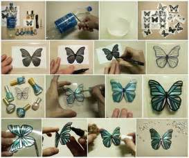 diy crafts ideas from recycled materials