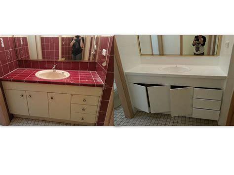 overlay bathroom floor tiles resurfacing bathroom floor tiles zyouhoukan net
