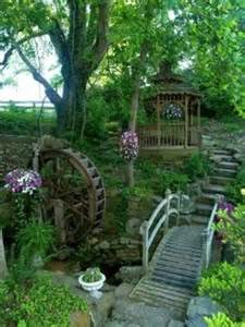 Gardenscapes Wheel Pictures Of Gazebos On Gazebo Ponds And