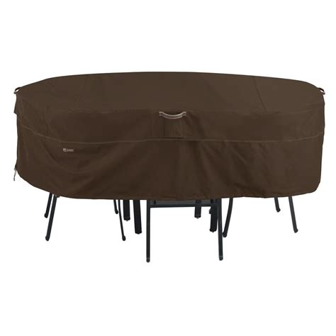 Rectangular Patio Table Cover Hearth Garden Polyester Original Rectangular Patio Table And Chair Set Cover With Pvc Coating