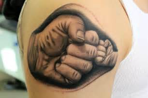 father son fist bump tattoo wylde sydes tattoo youtube