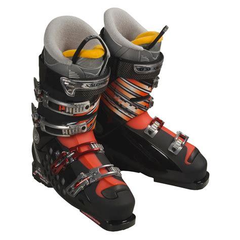 salomon ski boots salomon alpine ski boots for 83994 save 38