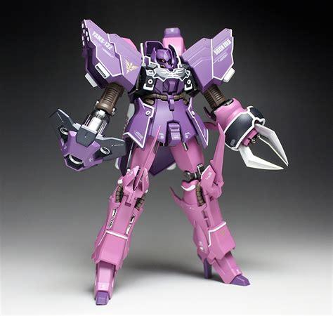 Hg Uc Rozen Zulu Eps 7 Version Gundam review hguc rozen zulu episode 7 ver painted build photoreview no 16 wallpaper size