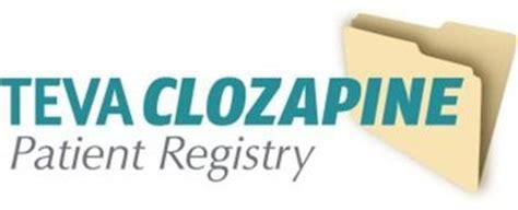Obat Tidur Clozaril clozapine registry