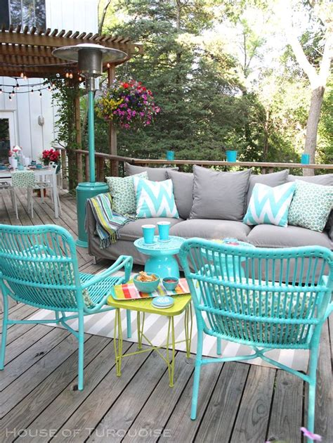 best 25 deck furniture ideas on patio diy