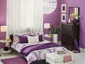 Violet Duvet Cover Habitaciones Moradas Dormitorios Con Estilo