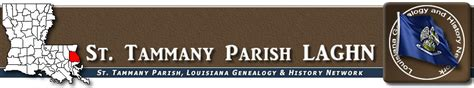 St Tammany Parish Records St Tammany Parish Laghn Schools