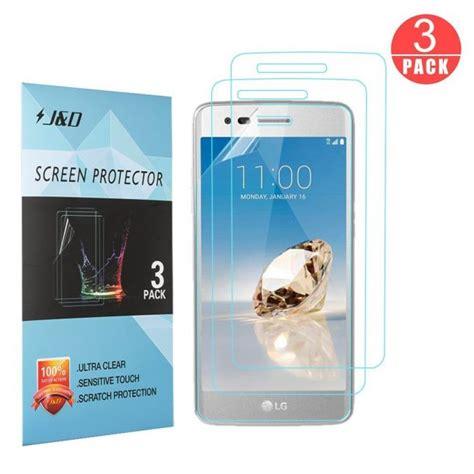 Lg K8 2017 Anti Fuze 10 best lg k8 2017 screen protectors