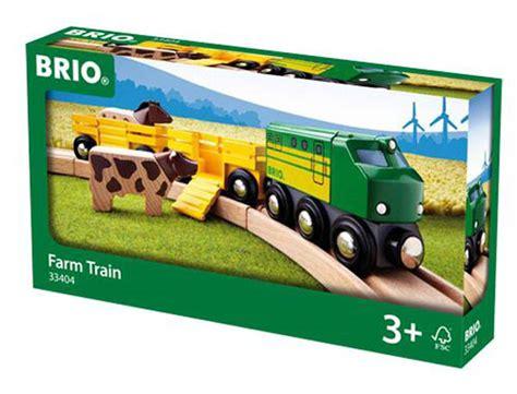 brio farm train brio farm train 010283 details rainbow resource center