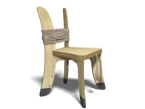 Plywood Chairs by Plywood Chair Md Design