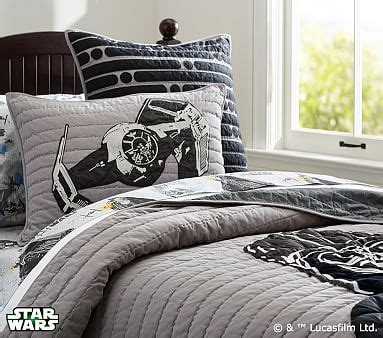 pottery barn star wars bedding star wars quilt pottery barn kids
