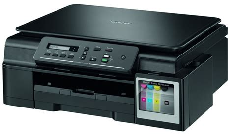 Printer T500w multifunctional printer dcp t500w multifunctional printers office products baltic data