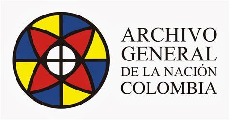 archivo general de la nacion archivo general de la archivo general de la naci 243 n zona centro zona bogota dc