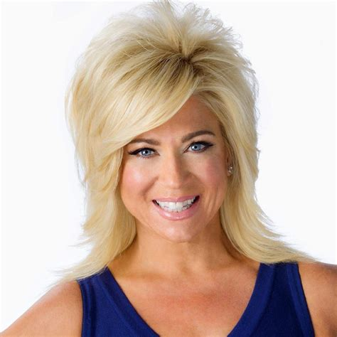 how old is teresa caputo review theresa caputo at borgata s event center