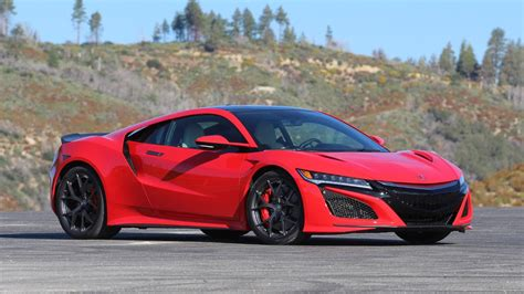 2019 Acura Nsx by 2019 Acura Nsx Review Efficient Family Car Efficient