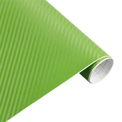 Carbon Folie Verkleben by 3d Carbon Gelb Auto Folie Blasenfrei Verklebung Mit