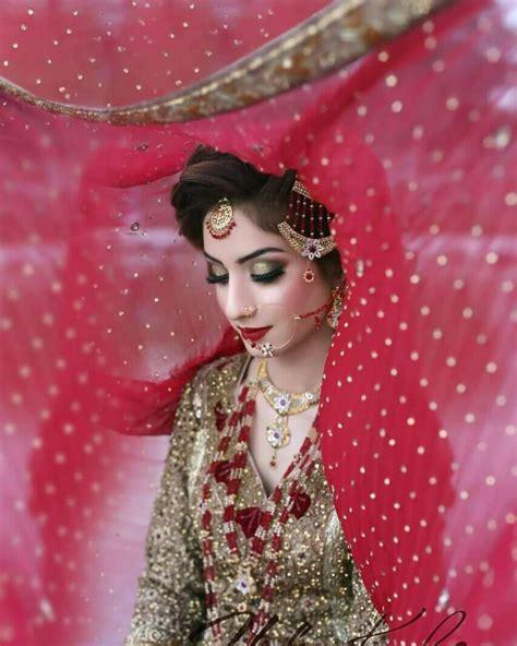 Bridal Pics by Bridal Dresses 2018 Mehndi Barat