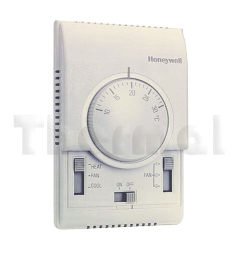 14 wiring diagram for honeywell t40 thermostat