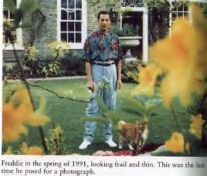 20 years without the killer queen remembering freddie mercury