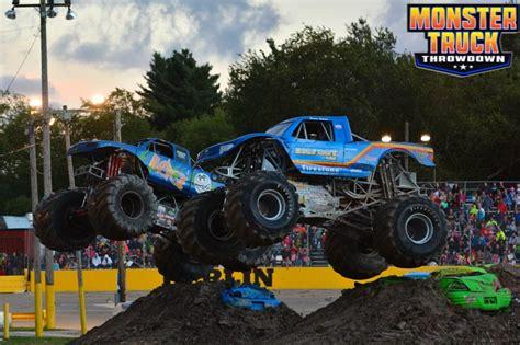 monster truck show michigan marne michigan 2016 monstertruckthrowdown com the