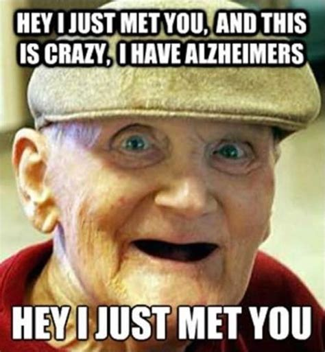 This Is Crazy Meme - hey i just met you this is crazy