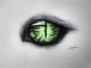 cat eye drawing cat eye dream by muusedesign on deviantart