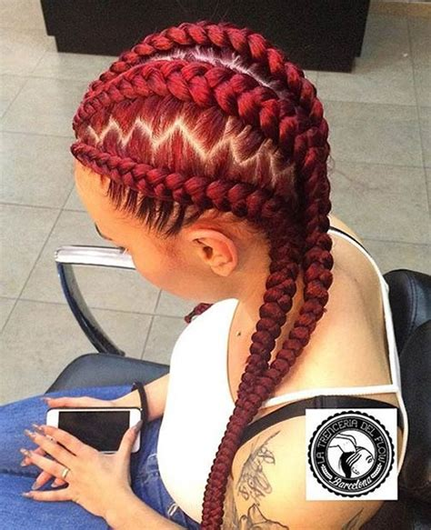40 stunning ghana weaving styles for ladies fashionstyle ng 31 stylish ways to rock cornrows cornrows and rock