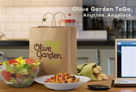 olive garden to go olive garden 20 entire to go order