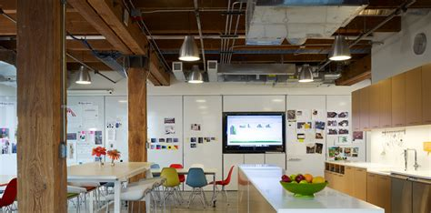 Ideo Office by Ideo Chicago Illinois Myeoffice Workplace Design