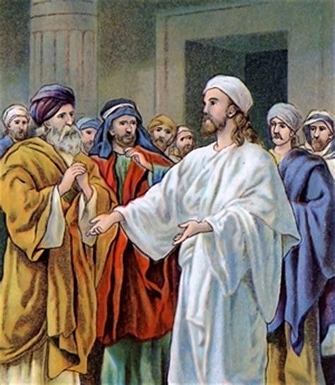 house of disciples last days at capernaum paper 154 the urantia book