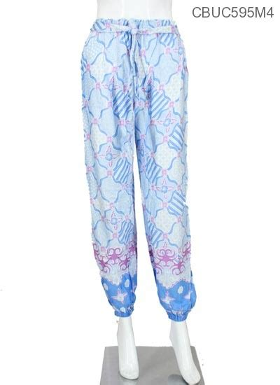 Celana Aladin Jumbo Motif Murah celana aladin motif nagasari kembang bawahan rok murah