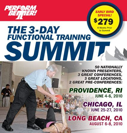 better perform pc conditioning llc perform better 3 day functional