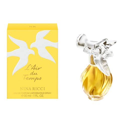 Ricci L 39 Air Parfum Kw ricci l air du temps eau de parfum 30ml spray