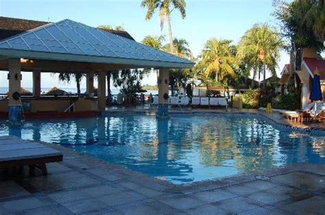 sandals hedonism resorts beautiful view of directly in front is hedonism